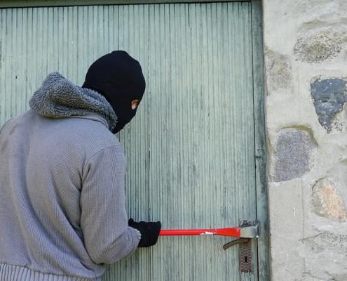 sikring af bolig og hjem