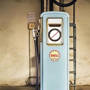 Spar på benzinen og brændstof