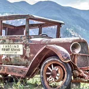 Undervognsbehandling og rust